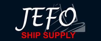 JEFO Shipsupply